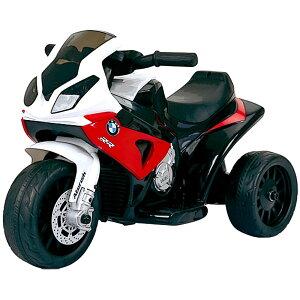【ポイント2倍】BMW正規ライセンス商品 電動乗用バイクBMW[JT5188]-SIS(エスアイエス) 三輪車 おもちゃ 乗用玩具 BMW ビーエムダブリュー