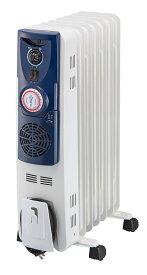 【ポイント2倍】室内の空気、床、壁、体を輻射熱によってじんわり自然に暖める Hidamari 速暖機能付オイルヒーター[OHT-1737-WH]-スリーアップ ヒーター 電気ストーブ #冬物unt