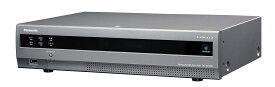 【ポイント2倍】パナソニック [DG-NV200 1L]-ネットワークディスクレコーダー