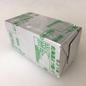 よつ葉 無塩バター 450g 【菓子材料・パン材料・業務用・食塩不使用・北海道】