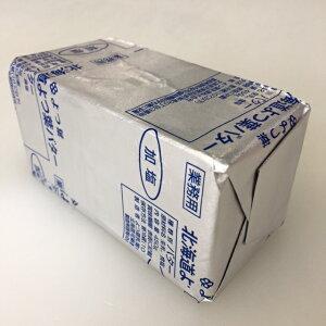 よつ葉 有塩バター 450g 【菓子材料・パン材料・有塩バター・北海道・業務用】