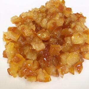 うめはら オレンジカット5ミリA 1kg 【菓子材料・パン材料・オレンジピール・オレンジ・砂糖漬】