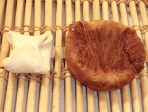 敷島製パン 冷凍生地 クイニーアマン 73g×80個 【パスコ・冷凍パン・冷凍菓子パン・敷島パン】
