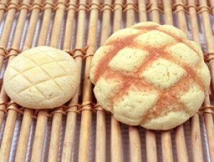 敷島製パン 冷凍生地 ブリオッシュメロンパン 86g×72個 【冷凍パン・冷凍メロンパン・業務用・パスコ・敷島パン】