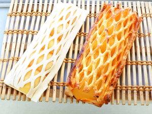 敷島製パン 冷凍生地 ロングアップルパイ 640g×8個 【パスコ・冷凍パン・冷凍パイ・冷凍アップルパイ・敷島パン】