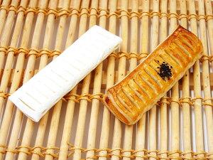 敷島製パン 冷凍生地 種子島産安納芋のパイ 86g×60個 【業務用・冷凍パイ・スイートポテトパイ・パスコ・敷島パン】