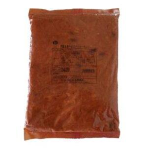 田中食品 野菜を食べるスパイシーカレー 1kg×6袋 【パン材料・カレーフィリング・カレーパン・手作り・業務用】