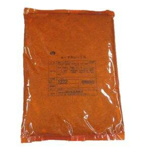 田中食品 キーマカレーEG 1kg×6袋 【パン材料・カレーフィリング・カレーパン・手作り・業務用】