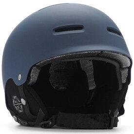 2020/2021 Dice D5 SNOW HELMET Matt Navy ダイス D5 スノー ヘルメット 国内正規品 スノーボード スキー ヘルメット プロテクター 保護 送料区分:M [SALE]