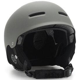 2020/2021 Dice D5 SNOW HELMET Matt Gary ダイス D5 スノー ヘルメット 国内正規品 スノーボード スキー ヘルメット プロテクター 保護 送料区分:M [SALE]