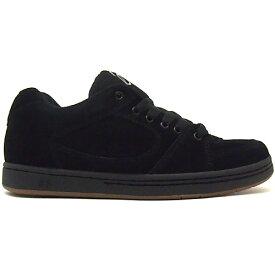 eS ACCEL OG BLACK エス アクセル オージー 国内正規品 靴 シューズ スニーカー メンズ 男性用 スケートボード 送料区分:S [SALE]
