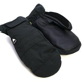 2020/2021 BURTON REVERB GORE-TEX MITT True Black バートン リザーブ ゴアテックス ミット 国内正規品 スノーボード グローブ メンズ 男性用 送料区分:S [SALE]