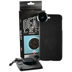 DeathLens FISHEYE LENS iPhone 8 Plus デスレンズ フィッシュアイ レンズ 国内正規品 スマートフォン アクセサリー 撮影 スケートボード 送料区分:S [SALE]