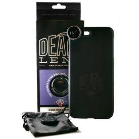 DeathLens WIDE ANGLE LENS iPhone 8 Plus デスレンズ ワイド アングル レンズ 国内正規品 スマートフォン アクセサリー 撮影 スケートボード 送料区分:S [SALE]
