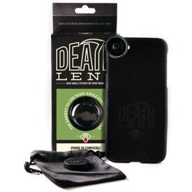 DeathLens WIDE ANGLE LENS iPhone XR デスレンズ ワイド アングル レンズ 国内正規品 スマートフォン アクセサリー 撮影 スケートボード 送料区分:S [SALE]