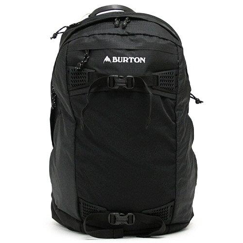 【スーパーSALE】【送料無料】 BURTON DAY HIKER [28L] True Black Ripstop バートン デイ ハイカー 国内正規品 パック バックパック デイパック リュック 鞄 BAG 送料区分:M