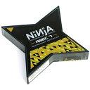 NINJA ABEC7 GREASE BEARING STAR CASE 608ZZ ニンジャ ABEC7 グリース ベアリング スター ケース スケートボード...