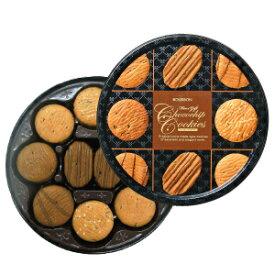 化粧箱入ミニギフト チョコチップクッキー缶×4箱