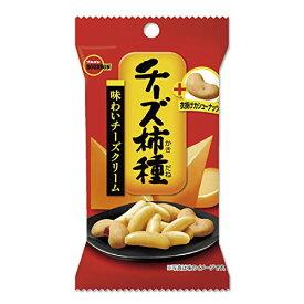 チーズ柿種プラス衣掛けカシューナッツ 20袋入