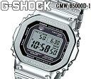 あす楽 送料無料 GMW-B5000D-1 G-SHOCK Gショック ジーショック カシオ CASIO 腕時計 メタルベルト モバイルリンク …
