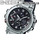 あす楽 送料無料 G-SHOCK Gショック トリプルG レジスト MTG-B1000-1A アナログ 電波 タフソーラー 耐衝撃 ステンレス マルチバンド6 スマートアクセス カーボン
