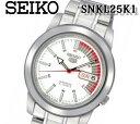 新品 SEIKO 5 セイコー ファイブ 自動巻き メンズ レディース 腕時計 人気 ブランド snkk25k1 オートマティック プレ…