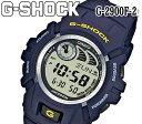 新品 G-SHOCK G-2900F-2 ブルー カシオ CASIO メンズ 腕時計 レディース デジタル クォーツ Gショック ショックレジス…