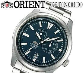 ポイント10倍 あす楽 送料無料 楽天最安値 新品 オリエント ORIENT オリエント メンズ 腕時計 クラシック オートマチック FET0N001D0 ステンレス ベルト 自動巻 手巻き カレンダー ビジネス
