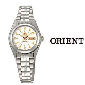 あすらく 送料無料 新品 ORIENT オリエント FNQ1X003W9 ステンレス ベルト アナログ レディース 腕時計 クォーツ スモールフェイス シルバー おすすめ ドレス スーツ