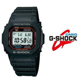 【あす楽】【送料無料】新品 カシオ casio G-SHOCK Gショック GW-M5610-1 電波ソーラー メンズ クォーツ 腕時計 人気 ブランド 5600シリーズ スポーツ デジタル