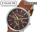 あす楽コーチ COACH Thomson Sport トンプソンスポーツ レディース 腕時計 14602388 プレゼント おすすめ アナログ ク…