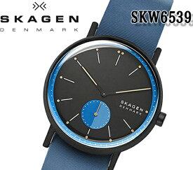 あす楽 送料無料 SKAGEN スカーゲン 腕時計 SIGNATUR シグネチャー skw6539 クォーツ メンズ レディース 腕時計 ラバー ビジネス ファッション プレゼント