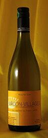 【送料無料】まとめ買い6本セット マコン・ヴィラージュ[2009]Macon Villages 750mlコント・ラフォンComtes Lafonフランス ブルゴーニュ ワイン 白
