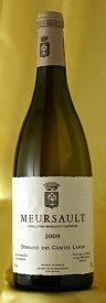 ムルソー [2011]Meursault 750mlコント・ラフォン Comtes Lafonフランス ブルゴーニュ ワイン 白