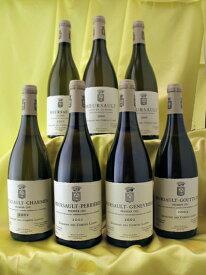 通常よりも約20%もお得! コント・ラフォン[2002] 7本水平セット!コント・ラフォン Comtes Lafonフランス ブルゴーニュ ワイン