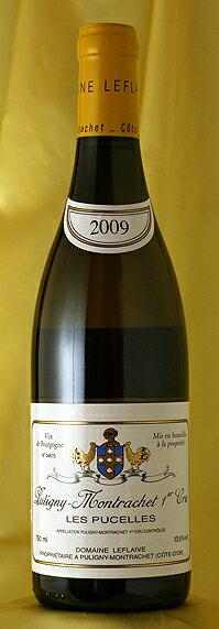 ピュリニー・モンラッシェ・レ・ピュセル[2005]750mlPuligny Montrachet Les Pucellesルフレーヴ Leflaive