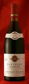 RemoissenetSantenay 1er cru[1982]750mlサントネー プルミエ・クリュ[1982]750mlルモワスネ Remoissenetワイン フランス ブルゴーニュ 赤