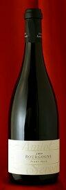 Amiot ServelleBourgogne Pinot Noir[2009]750ml【送料無料】6本セット ブルゴーニュ・ピノ・ノワール[2009]750ml アミオ・セルヴェル Amiot Servelle