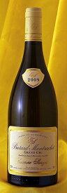 バタール・モンラッシェ[2009]Batard Montrachet 750mlエチエンヌ・ソゼ Etienne Sauzetフランス ブルゴーニュ ワイン 白