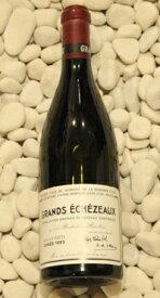 Domaine de la Romanee Conti Grand Echezeaux [1995] 750ml DRCグラン・エシェゾー [1995] 750ml DRC