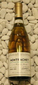 モンラッシェ Montrachet [1990] 750ml DRCDRC (Domaine de la Romanee Conti)