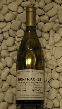 モンラッシェ Montrachet [1994] 750ml DRCDRC (Domaine de la Romanee Conti)