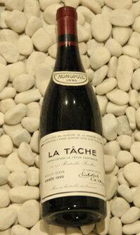 ラ・ターシュ La Tache [1990] 750ml DRCDRC (Domaine de la Romanee Conti)