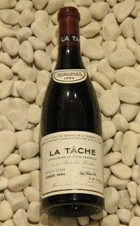 ラ・ターシュ La Tache [1994] 750ml DRCDRC (Domaine de la Romanee Conti)