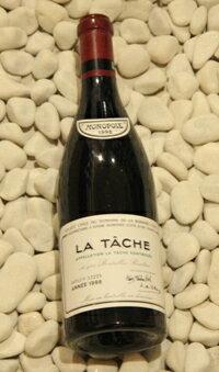 ラ・ターシュ La Tache [1999] 750ml DRCDRC (Domaine de la Romanee Conti)