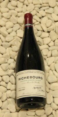 リシュブール・ Richeboug [2007] 1500ml DRCDRC (Domaine de la Romanee Conti)