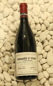 Domaine de la Romanee ContiRomanee saint Vivant [1994] 750ml DRCロマネ・サンヴィヴァン [1994] 750ml DRC