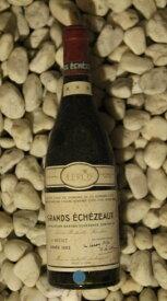 Domaine de la Romanee Conti Grand Echezeaux [1982] 750ml DRCグラン・エシェゾー [1982] 750ml DRC