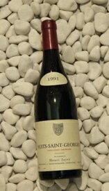 Henri Jayer アンリ・ジャイエ Nuit Saint Georges[1991]750mlニュイ・サン・ジョルジュ[1991]750ml