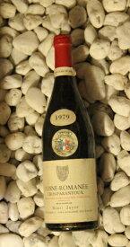 Henri Jayer アンリ・ジャイエ Vosne Romanee 1er Cros-Parantoux [1979]750mlヴォーヌ・ロマネ 1er クロ・パラントゥ[1979]750ml